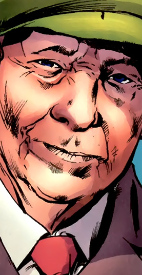 Hector McLeod (Earth-616)