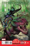 Indestructible Hulk Vol 1 12