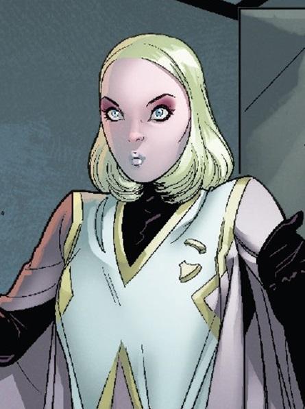 Irma Cuckoo (Earth-616)