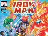 Iron Man Vol 6 13