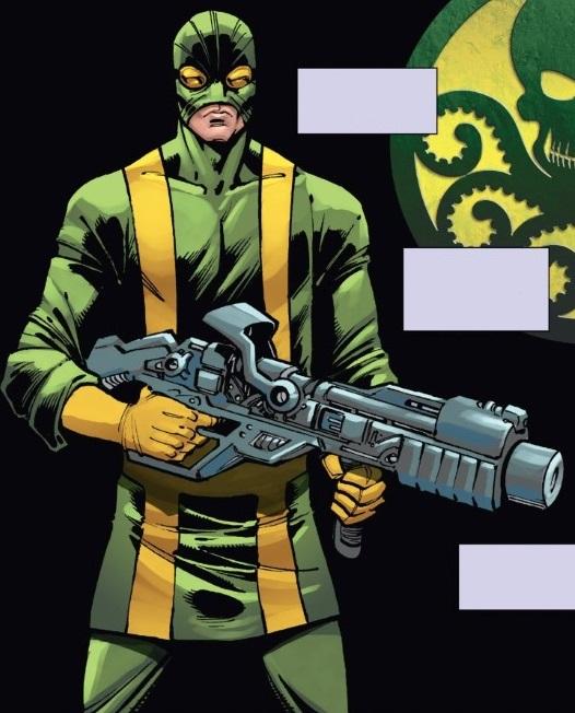 James Harper (Earth-616)