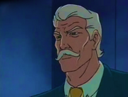 John Hardesky (Earth-92131) from Spider-Man The Animated Series Season 4 3 0001.png