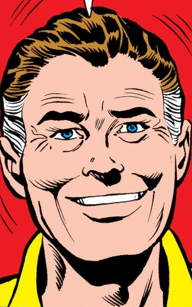 Jonathan Ridge (Earth-616)