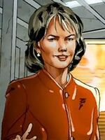 Justine Hammer (Earth-616) from Invincible Iron Man Vol 2 25 001.jpg