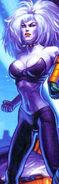 La Lunatica (Earth-928) from X-Men 2099 Oasis Vol 1 1 003