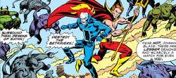 Legion (Possessors) (Earth-616) from Ghost Rider Vol 2 17 0001.jpg