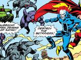 Legion (Possessors) (Earth-616)