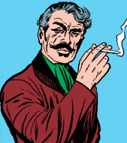 Lucius Farnsworth (Earth-616) from Tales of Suspense Vol 1 32.png