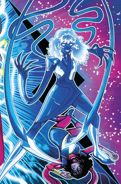 Magnificent Ms. Marvel Vol 1 9 Second Printing Variant Textless.jpg