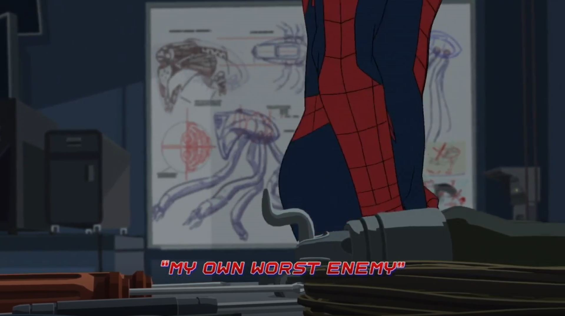 Marvel's Spider-Man (animated series) Season 2 15