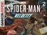 Marvel's Spider-Man: Velocity Vol 1 2