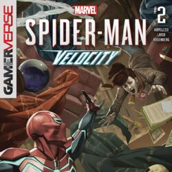 Marvel's Spider-Man: Velocity Vol 1 2