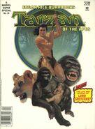 Marvel Comics Super Special Vol 1 29
