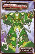 Marvel MegaMorphs Doctor Octopus Vol 1 1