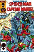 Marvel Team-Up Vol 1 142