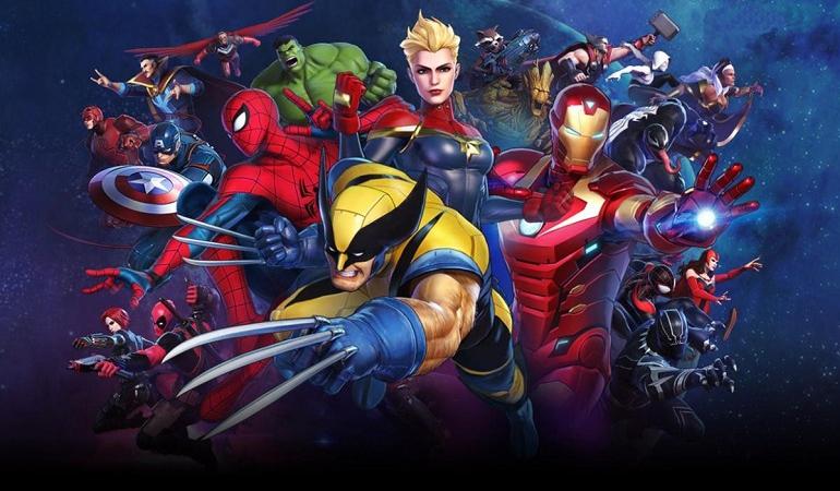 Avengers (Earth-TRN765)