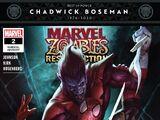 Marvel Zombies: Resurrection Vol 2 2