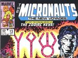 Micronauts Vol 2 13