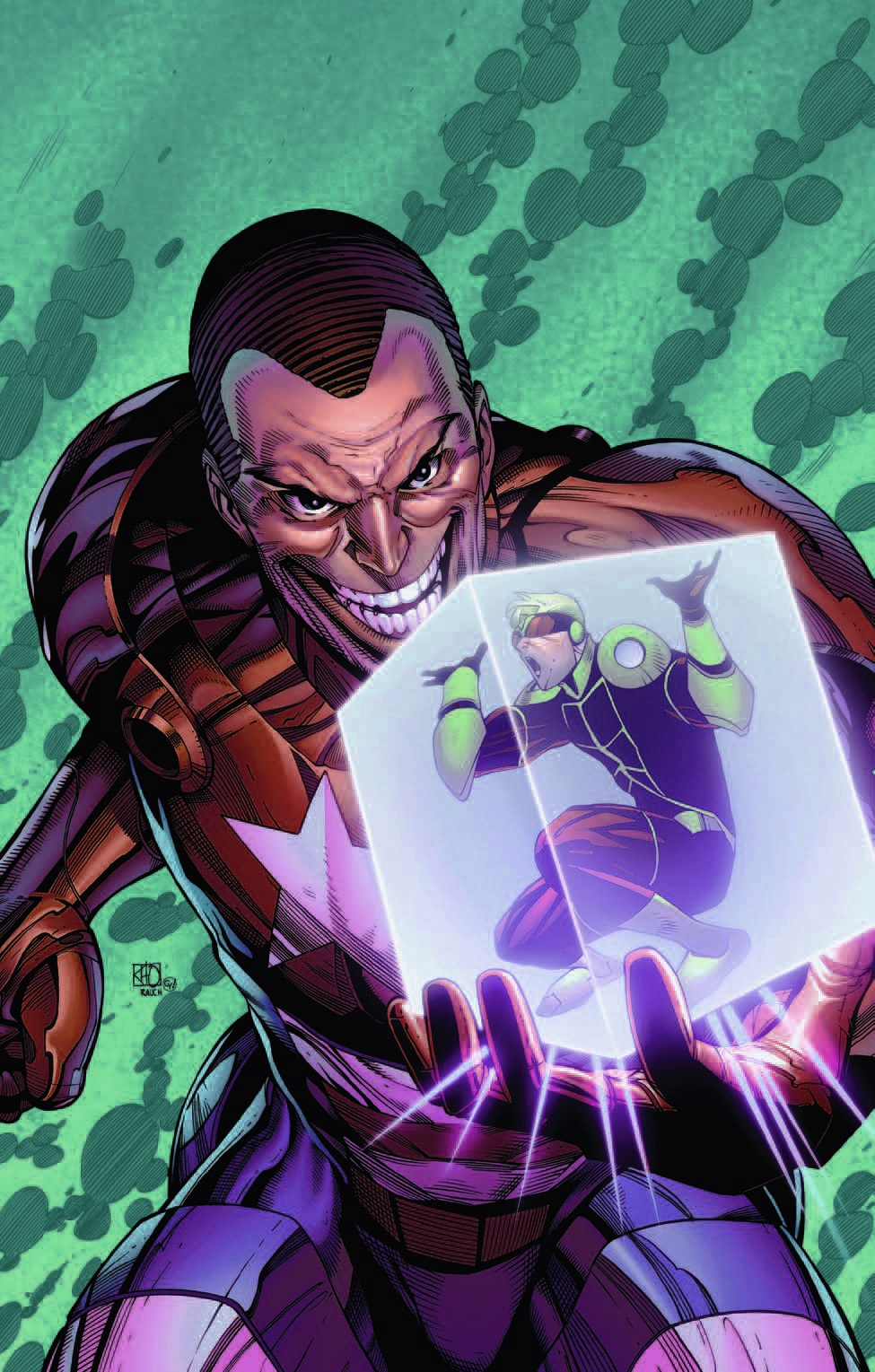 Mighty Avengers Vol 1 33 Textless.jpg