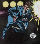 Peter Parker (Earth-616) from Amazing Spider-Man Annual Vol 1 24 001