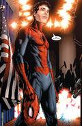 Peter Parker (Earth-616) from Civil War Vol 1 1 0002