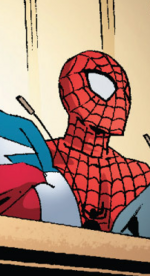Peter Parker (Earth-81223)
