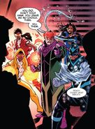 Revos (Earth-616) and Unparalleled (Earth-616) from Fantastic Four Vol 6 16 001