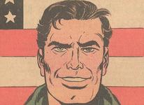 Roland Hamilton (Earth-616)