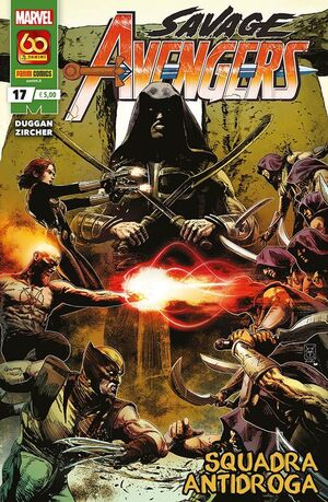 Savage Avengers Vol 1 17 ita.jpg