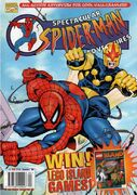 Spectacular Spider-Man (UK) Vol 1 030