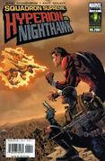 Squadron Supreme Hyperion vs. Nighthawk Vol 1 4