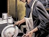 Steven Rogers (Earth-616)/Gallery