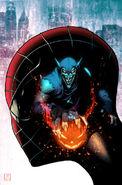Superior Spider-Man Vol 1 29 Molina Variant Textless
