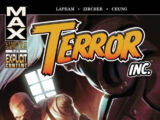 Terror, Inc. Vol 1 5