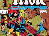 Thor Corps Vol 1 2