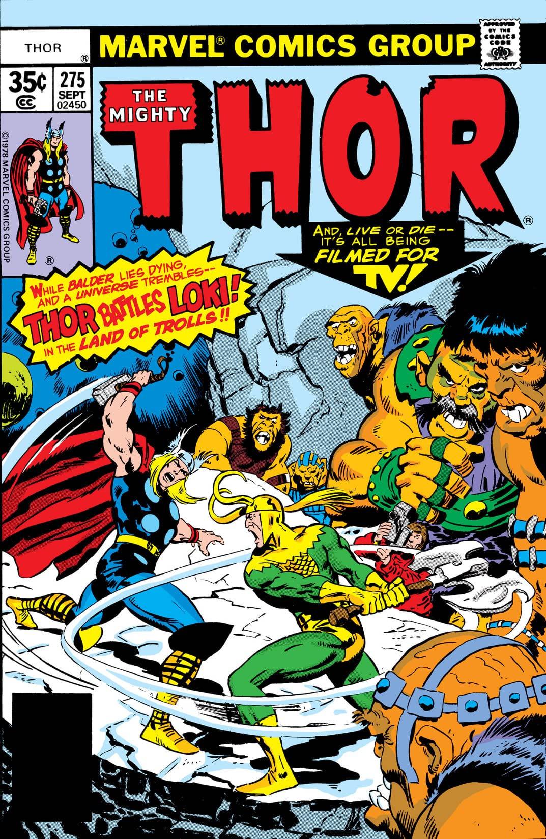 Thor Vol 1 275