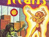 Titans (FR) Vol 1
