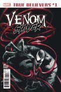 True Believers Venom - Shiver Vol 1 1