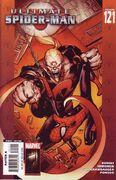 Ultimate Spider-Man Vol 1 121