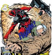 Wade Wilson (Earth-616) from Deadpool Vol 2 3 0001