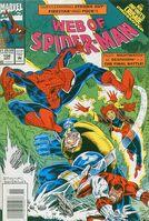 Web of Spider-Man Vol 1 106