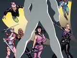 West Coast Avengers Vol 3 6