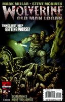 Wolverine Vol 3 69
