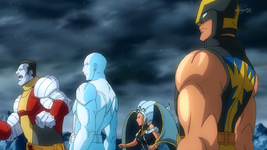 X-Men (Earth-14042)