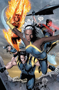 X-Men (Earth-1610) from Ultimate Power Vol 1 2 001.jpg
