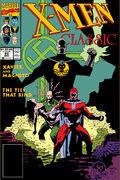 X-Men Classic Vol 1 65