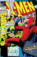 X-Men The Early Years Vol 1 2