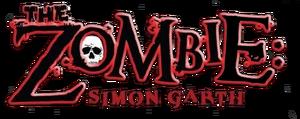 Zombie Simon Garth Vol 1 2 Logo.png