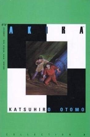 Akira TPB Vol 1 3
