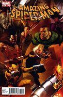 Amazing Spider-Man Vol 1 643